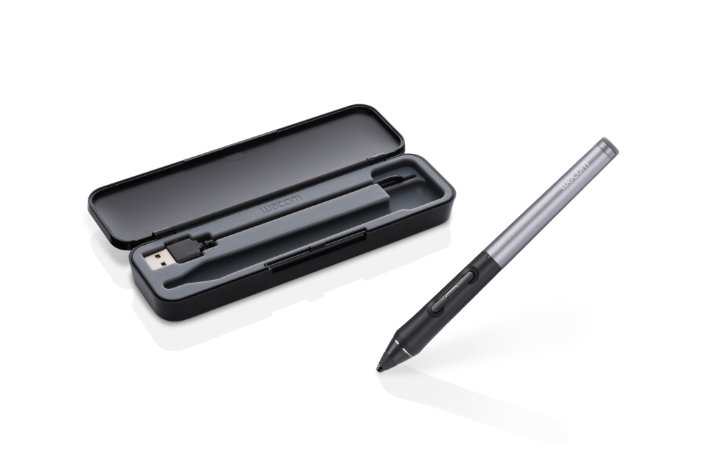 intuos creative stylus 2_with case