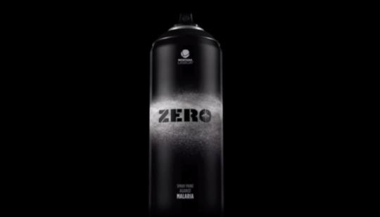 zero-spray-against-malaria